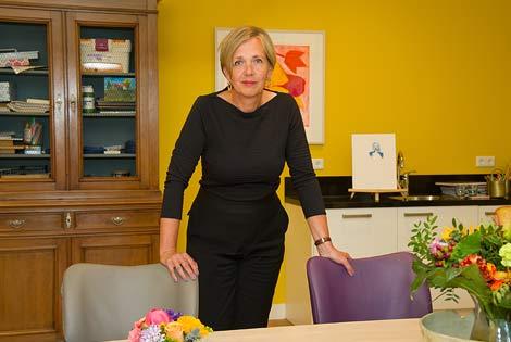 Marieke Steenbrink