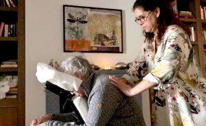 Massage bij Martha Flora Haarlem