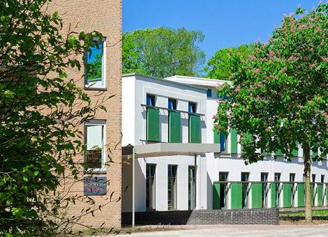 Particulier verpleeghuis Hilversum