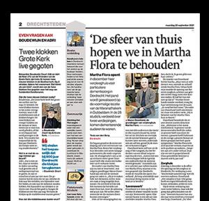 Artikel Dordrecht